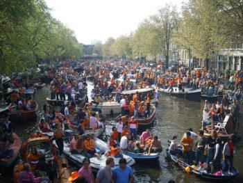 Amsterdam Orange Festival