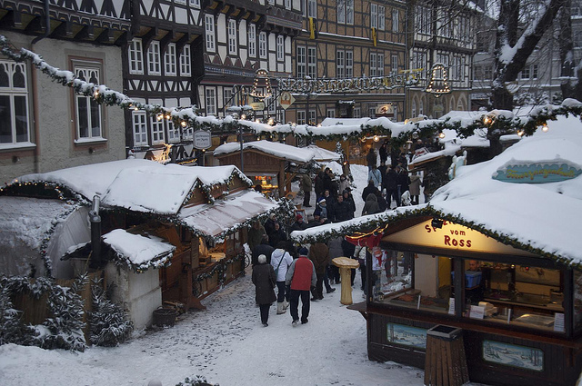 Germany Christmas Markets