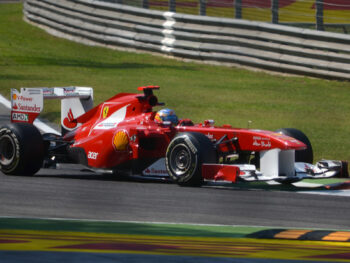 Grand Prix Car