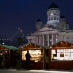 Helsinki Christmas Markets