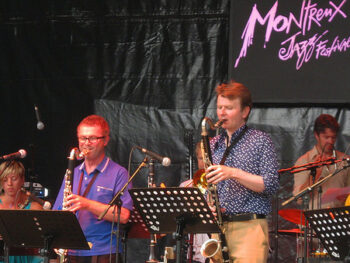 Montreux International Jazz Festival