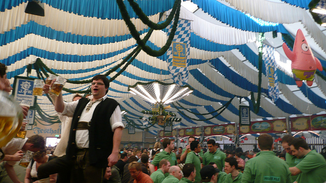 Munich Beer Festival