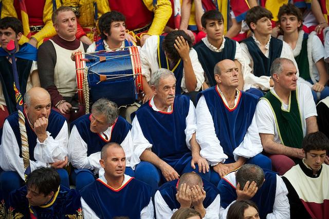 Palio di Siena Festival