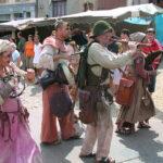 Souvigny Medieval Fair