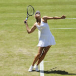 Wimbledon Tennis Tournament