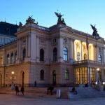 Festspiele Hosts the Zürich Festival