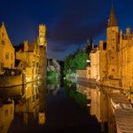 Belgian City of Bruges